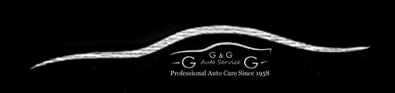 G&G Auto Service